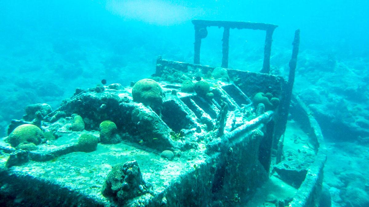 Curso-Wreck-Diver-arrecifes-en-Madrid