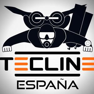 Tecline-España-tienda-online
