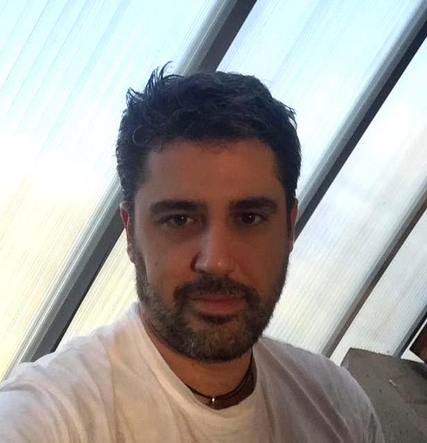Nacho Ruiz