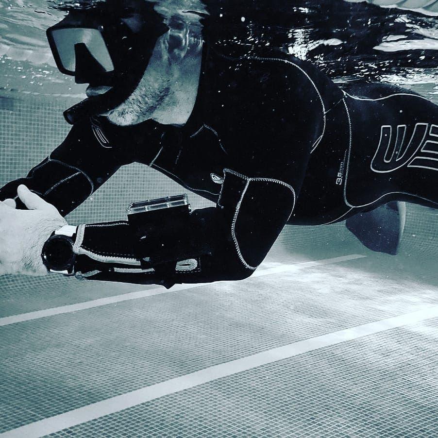 Taller de flotabilidad