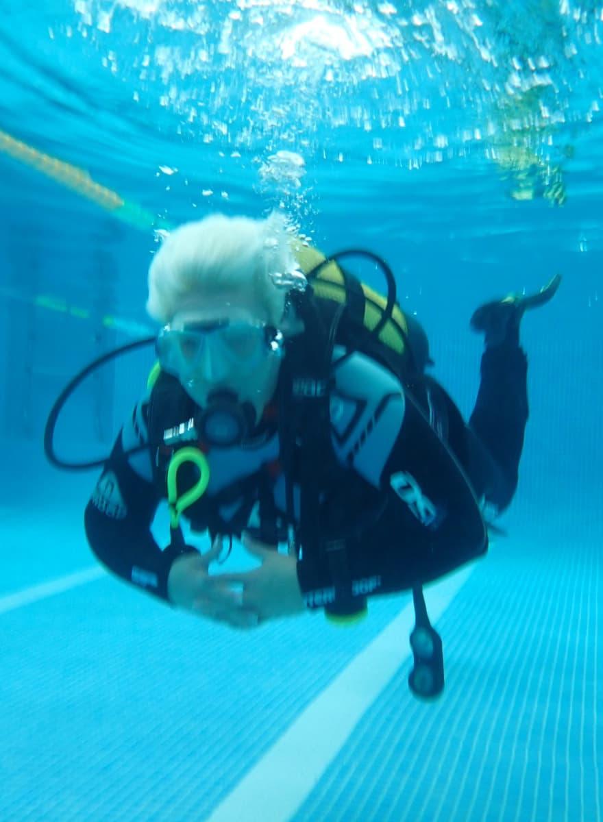 Curso-Junior-Open-Water-Diver-PADI-MADRID
