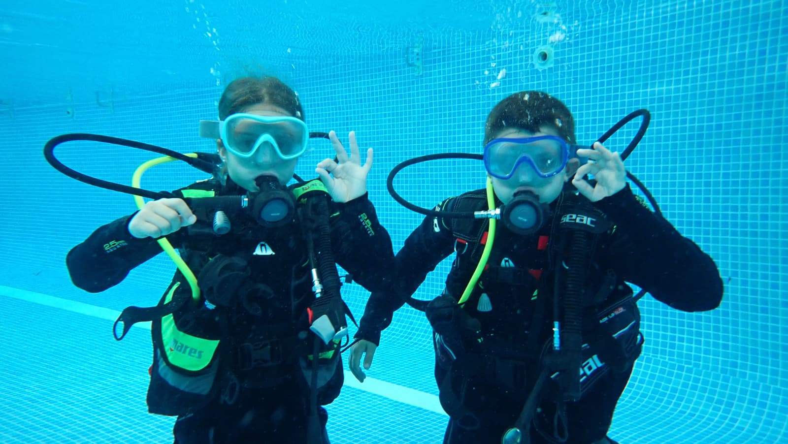 Curso-Junior-Open-Water-Diver PADI